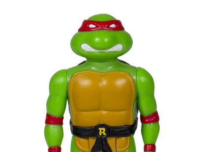Imagen de ReAction Figure - Teenage Mutant Ninja Turtles TMNT: Raphael