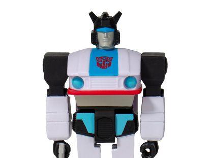 Imagen de ReAction Figure - Transformers: Jazz