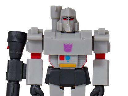 Imagen de ReAction Figure - Transformers: Megatron