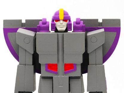 Imagen de ReAction Figure - Transformers: Wave 2 - Astrotrain