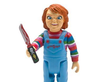 Imagen de ReAction Figure - Child's Play Wave1: Evil Chucky