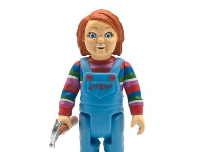 Imagen de ReAction Figure - Child's Play Wave1: Chucky