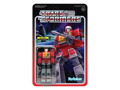 Imagen de ReAction Figure - Transformers Wave3: Blaster