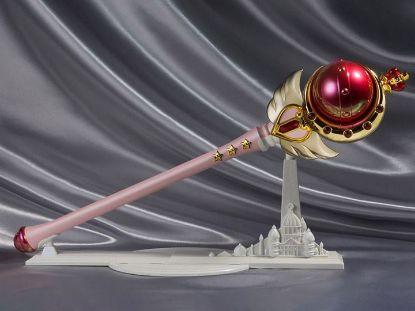 Imagen de PROPLICA Sailor Moon: Cuty Moon Rod -Brilliant Color Edition-