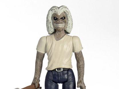 Imagen de ReAction Figure - Iron Maiden: Killers - Killer Eddie