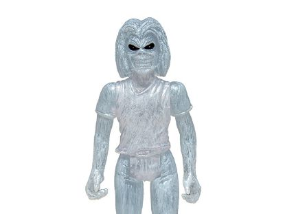 Imagen de ReAction Figure - Iron Maiden: Twilight zone - Spectral Eddie